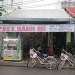 Photo of Phi Banh Mi