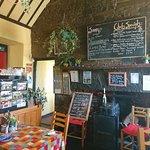 Foto de Stonecutters Kitchen