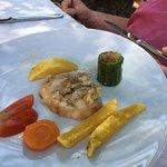 Photo de Santise Cucina Piemontese Contemporanea