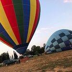 Bilde fra Idea Balloon Mongolfiere inToscana