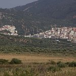 Sacred town of Moulay Idriss Ist