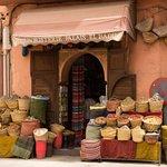 Herboristerie, Marrakech