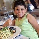 Bild från Tony's Food & Drinks