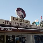 Photo of Bacchus