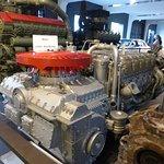 Foto de Maybach-Fahrzeuge Museum