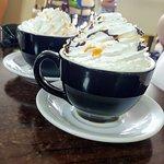 Photo de Verde Menta Cafe