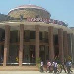Habibullah Hall
