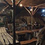 Photo of Bamboo Cafe & Resto Pangandaran