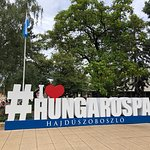 Hungarospa Photo