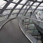 Reichstag Building - Dome