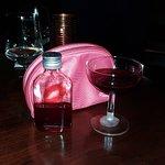 Bild från Be Bop Lobby Bar