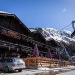 Hotel Alpina -Grimentz