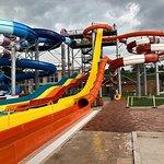 Photo of Aquapark Nymphaea Orade