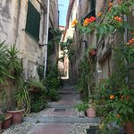 Photo of Ventimiglia Old Town