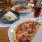 Фотография Pizzeria Minutka