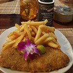 Photo of Restaurant Bamboo Grill & Bar