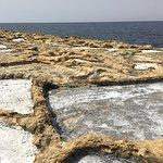 Xwejni Salt Pans照片