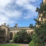 Photo of Balliol College