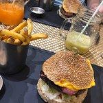 Zdjęcie Burger N Juice