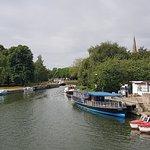 صورة فوتوغرافية لـ Abingdon Bridge Marine