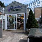 Fotografia lokality The Lavender Tearoom at Conwy Garden World