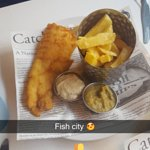 Photo de Fish City