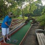 Фотография Forsythe Miniature Golf & Snacks