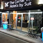 The Corner Inn Hotel Suit