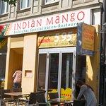 Foto de Indian Mango