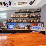 Bar at the Sidelines