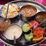 Zdjęcie Ganesha Indian Restaurant