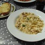 Foto de Restaurant Minuet