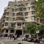 Foto de La Pedrera - Casa Milà