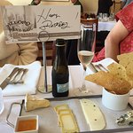 Alloro Wine Bar & Restaurant resmi