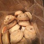 Butter Cookies & Bites