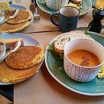 Photo de Cafe Marche