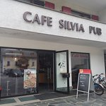 Zdjęcie Silvia Residence Cafe Pub