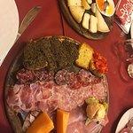 Foto van Taverna San Silvestro