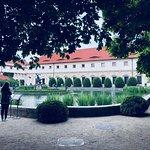 Fotografie: Vadštejnské Záhrady