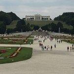 Foto de Palácio de Schonbrunn (Schloss Schonbrunn)