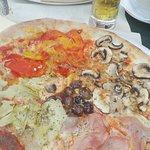 Photo de Pizzeria Ristorante Molino, Montreux