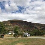 Bryn Gloch Caravan & Campsite Foto