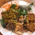Foto de Maha Mantra Culinária Orgânica