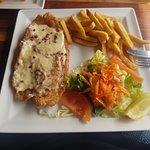 Foto de Topper's Restaurant & Bar