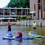 Foto de Surf Reston - Stand Up Paddleboarding