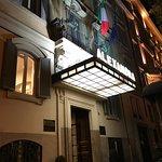 Bilde fra Hotel Alexandra