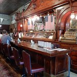 Famous Bar in Irma Hotel