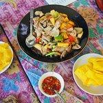 Siam Rose restaurant