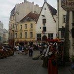 Foto di Tallinn Old Town