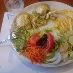 Foto de Restaurante-Pizzeria Bonsai